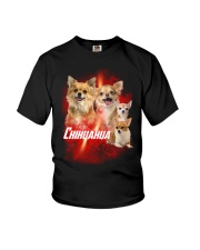 GAEA - Chihuahua Great 1104 Youth T-Shirt tile
