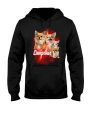 GAEA - Chihuahua Great 1104 Hooded Sweatshirt thumbnail