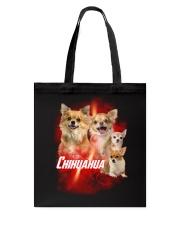 GAEA - Chihuahua Great 1104 Tote Bag thumbnail