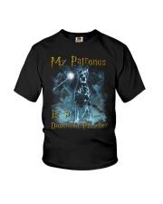 Doberman Pinscher Patronus Youth T-Shirt thumbnail
