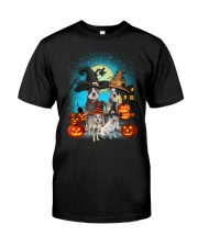Gaea - Australian Cattle Dog Halloween - 1608 - 24 Classic T-Shirt thumbnail