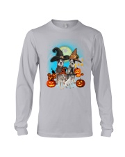 Gaea - Australian Cattle Dog Halloween - 1608 - 24 Long Sleeve Tee thumbnail