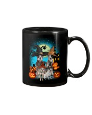 Gaea - Australian Cattle Dog Halloween - 1608 - 24 Mug thumbnail