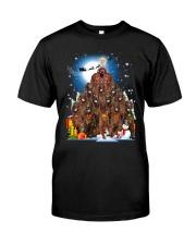GAEA - Irish Setter Pine - 1910 - 07 Classic T-Shirt thumbnail