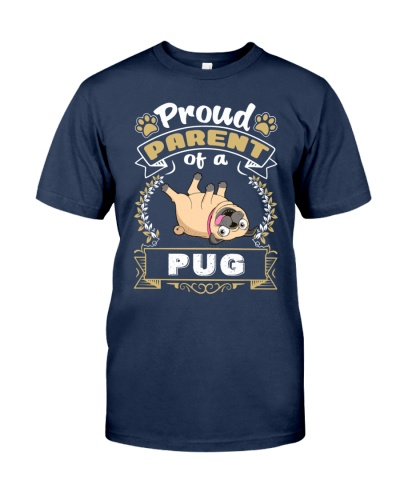 Pug Proud