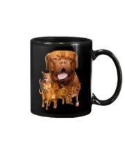 GAEA - Dogue de Bordeaux Running 1603 Mug thumbnail