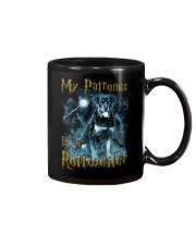 Rottweiler Patronus Mug thumbnail