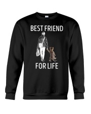 Cat BFF 2905 Crewneck Sweatshirt thumbnail