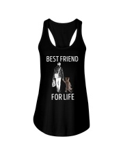 Cat BFF 2905 Ladies Flowy Tank thumbnail
