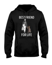 Cat BFF 2905 Hooded Sweatshirt thumbnail