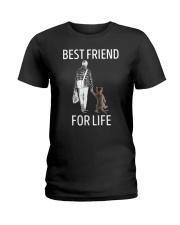 Cat BFF 2905 Ladies T-Shirt thumbnail
