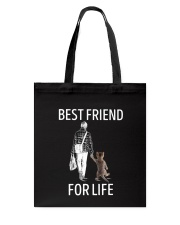Cat BFF 2905 Tote Bag thumbnail