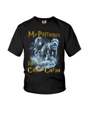 Cane Corso Patronus Youth T-Shirt thumbnail
