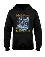 Cane Corso Patronus Hooded Sweatshirt thumbnail