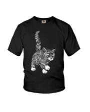 GAEA - Cat Pattern 1903 Youth T-Shirt thumbnail