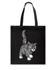 GAEA - Cat Pattern 1903 Tote Bag thumbnail