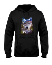 Wolf Mountain 0806 Hooded Sweatshirt thumbnail