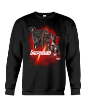 GAEA - Greyhound Great 1104 Crewneck Sweatshirt thumbnail