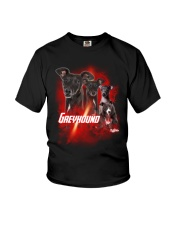 GAEA - Greyhound Great 1104 Youth T-Shirt thumbnail