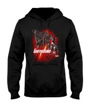 GAEA - Greyhound Great 1104 Hooded Sweatshirt thumbnail