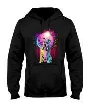 GAEA - American Staffordshire Terrier Disco 0904 Hooded Sweatshirt thumbnail