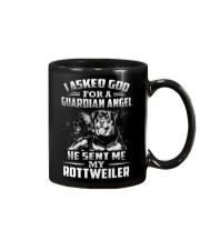 Rottweiler Angel Mug thumbnail