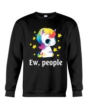 GAEA - Unicorn Ew 2803 Crewneck Sweatshirt thumbnail