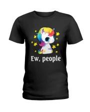 GAEA - Unicorn Ew 2803 Ladies T-Shirt thumbnail