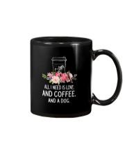 Coffee And Dog 2304 Mug thumbnail