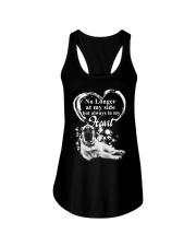 English Mastiff In My Heart Ladies Flowy Tank thumbnail
