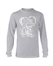 English Mastiff In My Heart Long Sleeve Tee thumbnail