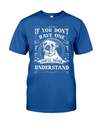 Bulldog Understand