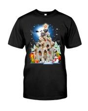GAEA - Soft Coated Wheaten Terrier Pine - 13 Classic T-Shirt thumbnail