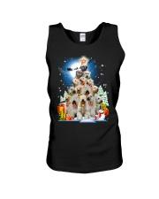 GAEA - Soft Coated Wheaten Terrier Pine - 13 Unisex Tank thumbnail