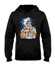 GAEA - Soft Coated Wheaten Terrier Pine - 13 Hooded Sweatshirt front