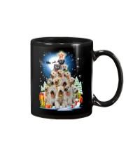 GAEA - Soft Coated Wheaten Terrier Pine - 13 Mug thumbnail