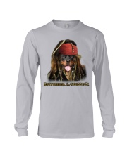 Rottweiler Pirates Long Sleeve Tee thumbnail