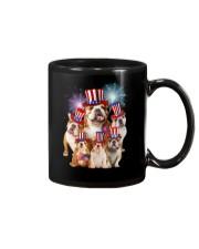 Bulldog USA 2505 Mug thumbnail