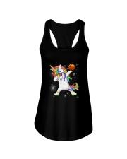 Unicorn Basketball 2604 Ladies Flowy Tank thumbnail