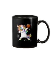 Unicorn Basketball 2604 Mug thumbnail