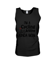 Cycling Kinda Mom 2304 Unisex Tank thumbnail