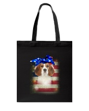 Beagle USA 0606 Tote Bag thumbnail