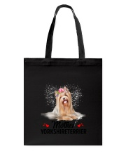 GAEA - Yorkshire Terrier Mother 1904 Tote Bag thumbnail