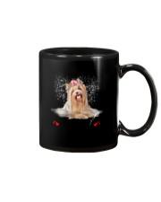 GAEA - Yorkshire Terrier Mother 1904 Mug thumbnail