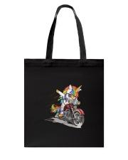Unicorn Motorcycles 2604 Tote Bag thumbnail