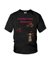 Weimaraner Poem 0506 Youth T-Shirt thumbnail