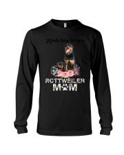 GAEA - Rottweiler Busy Mom 1704 Long Sleeve Tee thumbnail