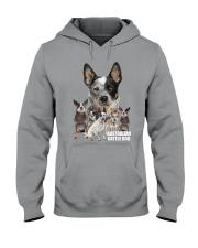 Australian Cattle Dog Awesome Mug Hooded Sweatshirt thumbnail