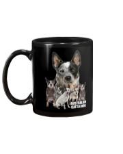 Australian Cattle Dog Awesome Mug Mug back