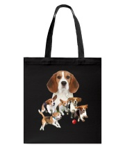 GAEA - Beagle Running 1403 Tote Bag thumbnail